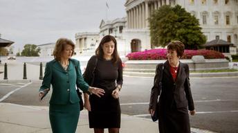 S2 Ep6: Women In Politics