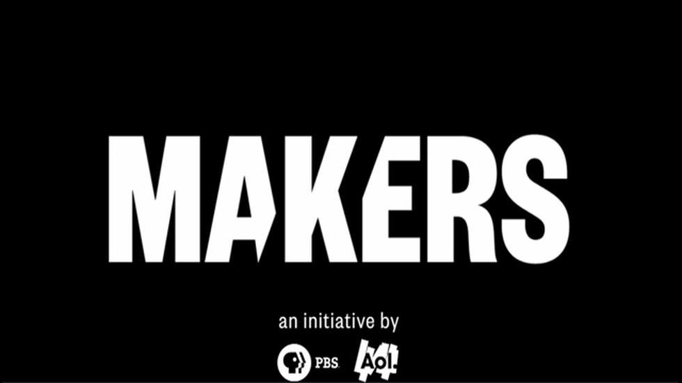 S1: MAKERS: Women Who Make America image