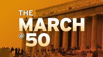 The March @50 - PREVIEW