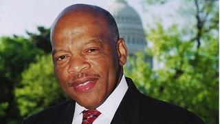John Lewis's Speech