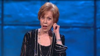 Carol Burnett: The Kennedy Center Mark Twain Prize