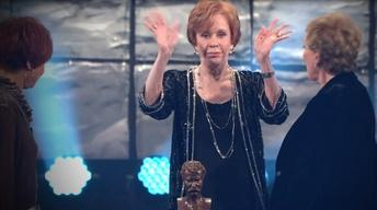 What your funniest Carol Burnett moment?
