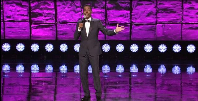 Chris Rock Performs — Eddie Murphy: The Mark Twain Prize