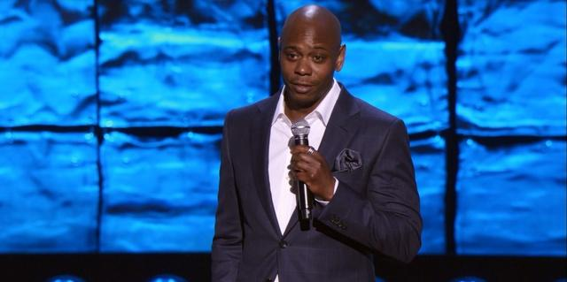 Dave Chappelle Performs — Eddie Murphy: The Mark Twain Prize