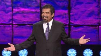 George Lopez Performs — Eddie Murphy: The Mark Twain Prize