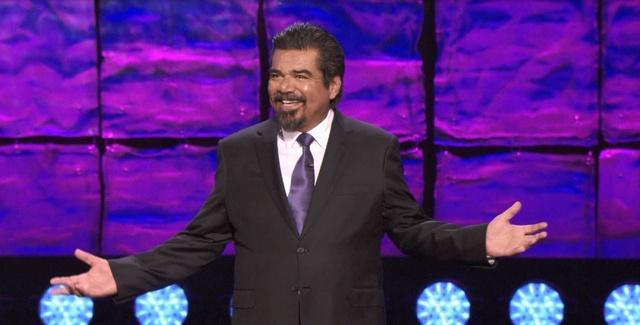 George Lopez Performs — Eddie Murphy: The Mark Twain Prize