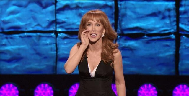 Kathy Griffin Performs — Eddie Murphy: The Mark Twain Prize