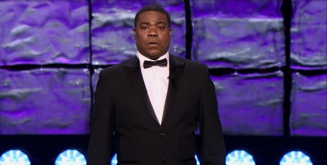 Tracy Morgan Performs — Eddie Murphy: The Mark Twain Prize