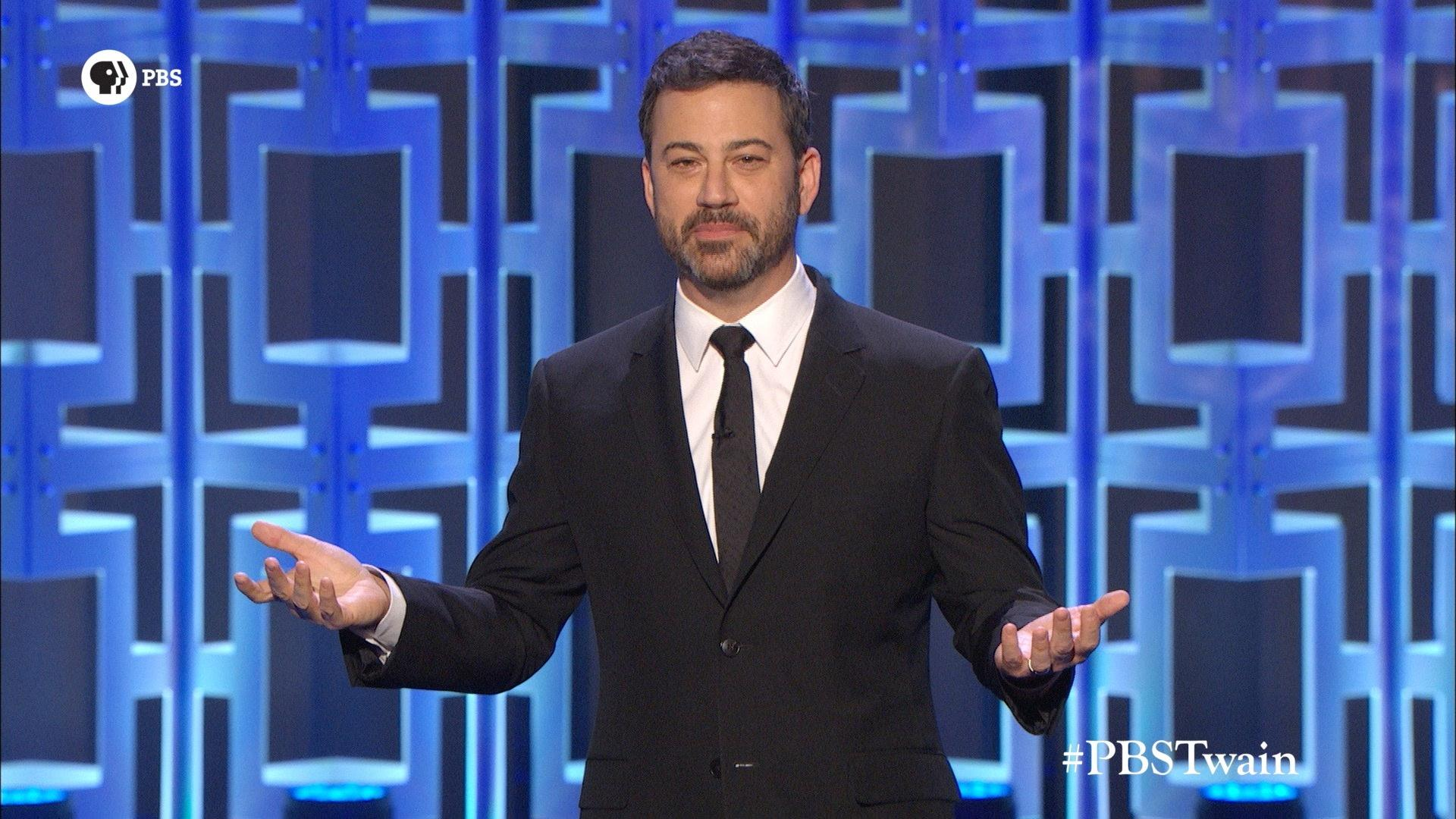 Jimmy Kimmel Performs | Bill Murray: The Mark Twain Prize