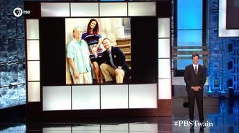 S2016 Ep1: Bill Hader Performs | Bill Murray: The Mark Twain
