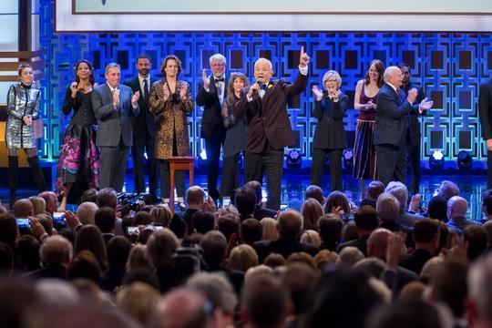 Bill Murray: The Kennedy Center Mark Twain Prize