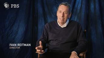 S2016 Ep1: How Ivan Reitman Met Bill Murray