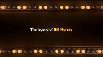 S2016 Ep1: The Legend of Bill Murray