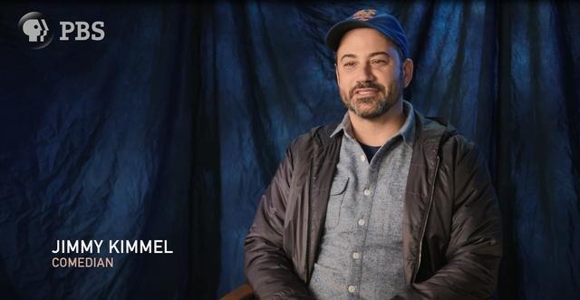 Jimmy Kimmel | Watch Bill Murray: The Mark Twain Prize!