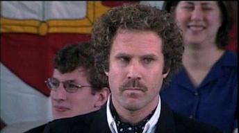 Will Ferrell's 2003 Harvard Class Day Speech