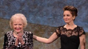 Tina Fey: The Kennedy Center Mark Twain Prize