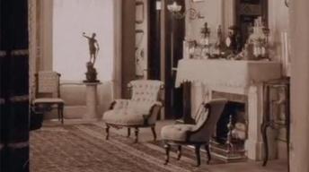 Mark Twain: Hartford House