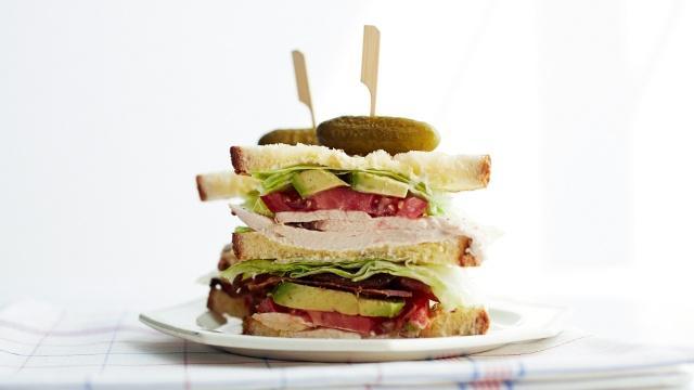 ... Sandwiches   Watch Martha Stewart's Cooking School Online   PBS Video: video.pbs.org/video/2365335769