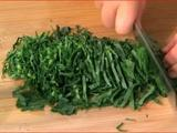 Martha Stewart's Cooking School | How to Chiffonade Kale