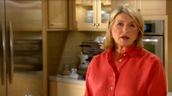 Martha Stewart Tip: Mild Vegetable Stock