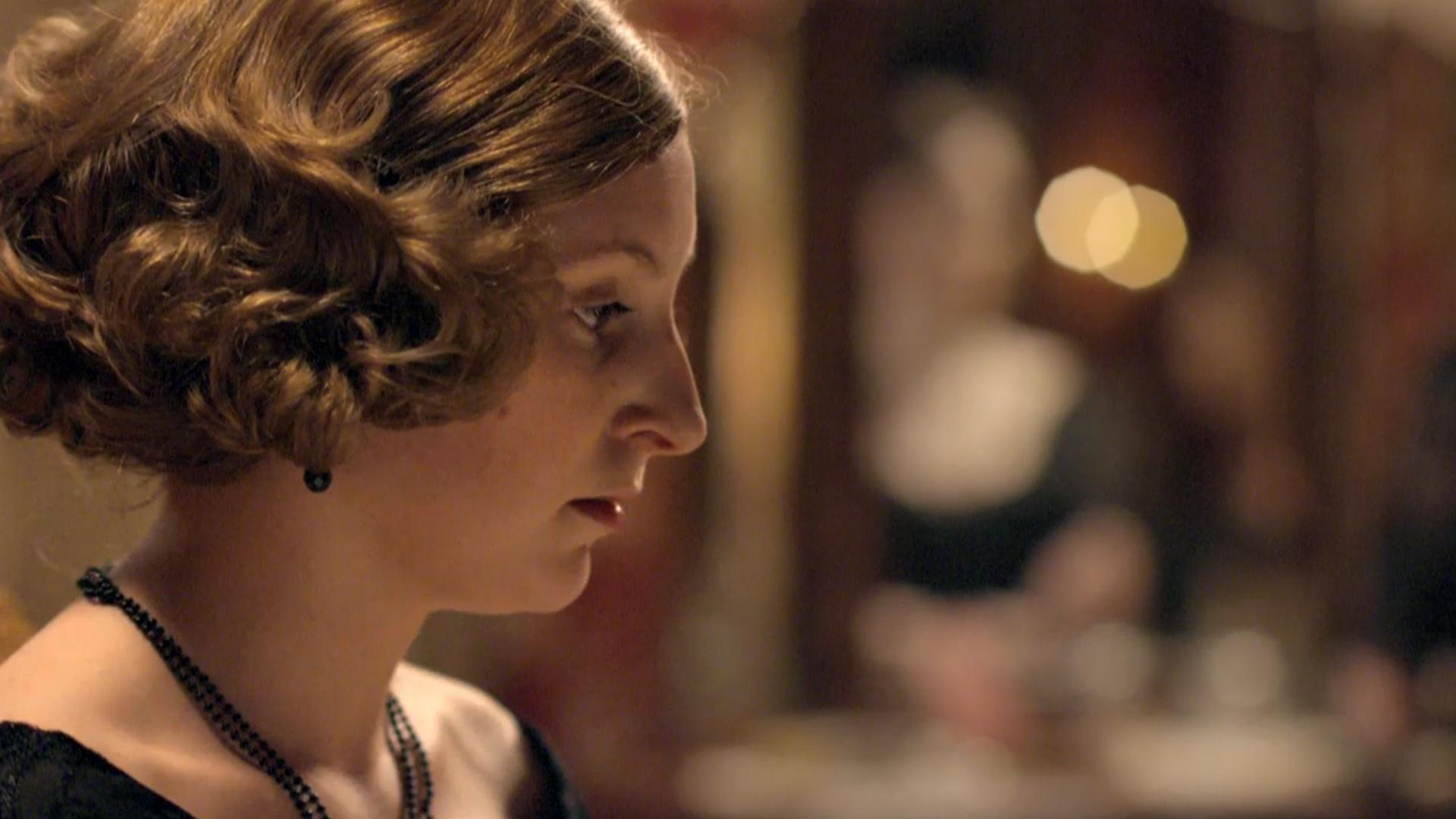 Downton Abbey, Season 4: Characters' Most Defining Moments image