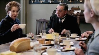 Downton Abbey, Season 4: Dining Downstairs