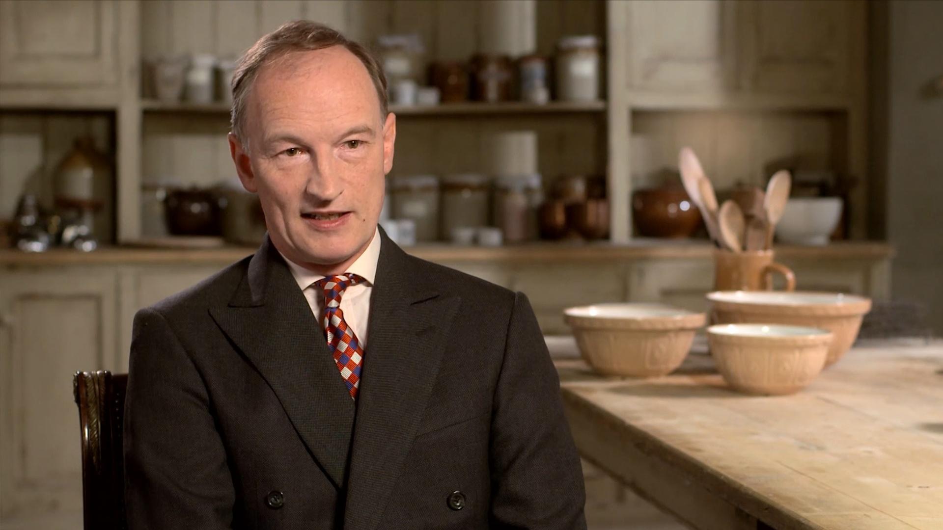 Downton Abbey, Season 4: The Historical Oracle image
