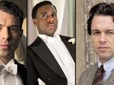 Masterpiece | Downton Abbey, Season 4: Who Are the Hunks?