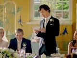 Masterpiece | Sherlock, Season 3: A Scene from Episode 2