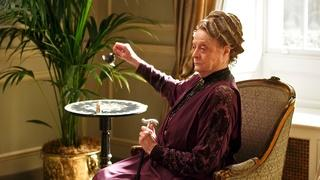 Downton Abbey Season 4, Episode 5