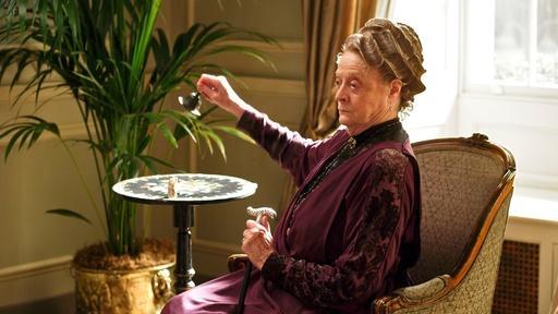 Downton Abbey Season 4, Episode 5 Video Thumbnail
