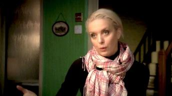 Sherlock, Season 3: All About Mary