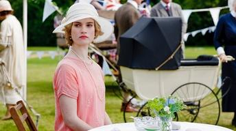 Downton Abbey Season 4, Episode 7