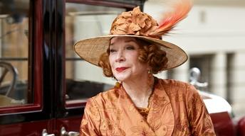 Downton Abbey, Season 4: Episode 8 Preview