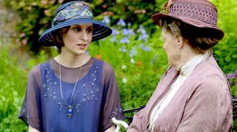 Downton Abbey, Season 4: The Cast and Creators on Episode 7