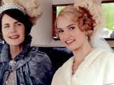 Masterpiece | Downton Abbey, Season 4: The Cast and Creators on Episode 8
