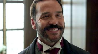 Mr. Selfridge, Season 2: Sneak Preview Coming in March