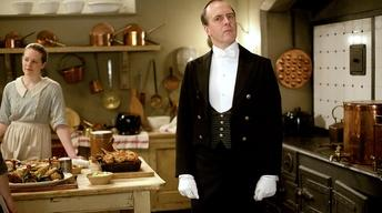 S4: Unsung Heroes of Downton - Molesley