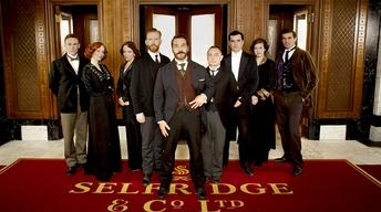 Mr. Selfridge, Season 2: Sneak Preview