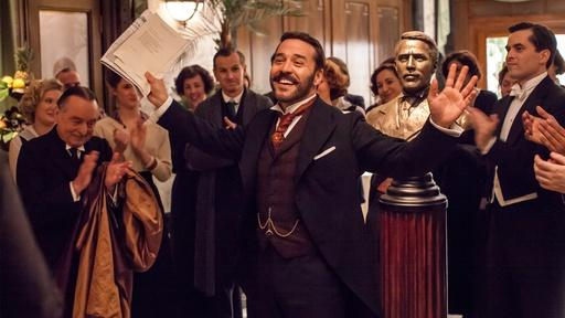 Mr. Selfridge, Season 2: Episode 1 Video Thumbnail