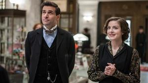 Mr. Selfridge, Season 2: Episode 2