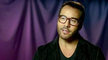 S2: Jeremy Piven on the New Season