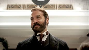 Mr. Selfridge, Season 2: Master Showman Preview