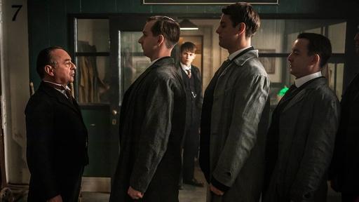 Mr. Selfridge, Season 2: Episode 3 Video Thumbnail