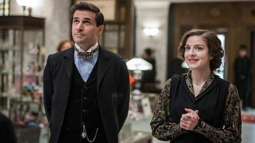Mr. Selfridge, Season 2 – Part 2 Video Thumbnail