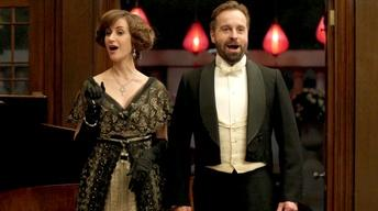 Mr. Selfridge Season 2: A Scene from Episode 5