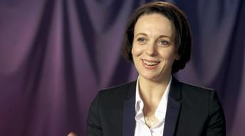 Mr. Selfridge, Season 2: Amanda Abbington on Filming 2 Shows
