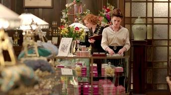 Mr. Selfridge, Season 2: Set Design in Season 2
