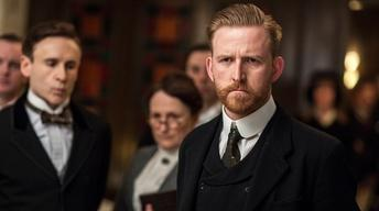 Mr. Selfridge, Season 2: Episode 6