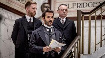 Mr. Selfridge, Season 2: Episode 7 Recap